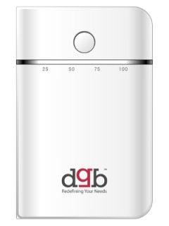DGB PB-8000 7800 mAh Power Bank Price