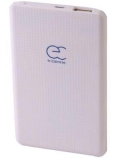 E-Calorie EC5001 5000 mAh Power Bank Price