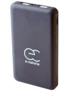 E-Calorie EC8001 8000 mAh Power Bank Price