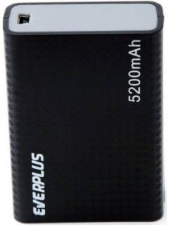 Ever Plus EP5210 5200 mAh Power Bank Price