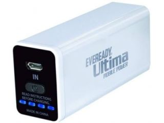 Eveready UM 22 2200 mAh Power Bank Price