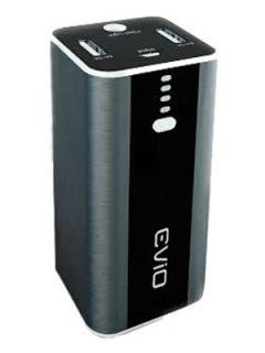 EviO PB108 10500 mAh Power Bank Price