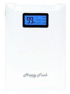 Happy Funk HPFN-5200 5200 mAh Power Bank Price