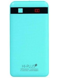 Hi-Plus H130 Slim 10400 mAh Power Bank Price