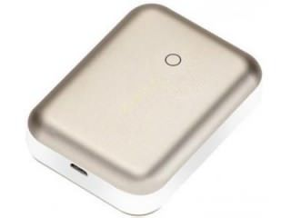 Just Mobile Gum Double Plus PP-268A 6000 mAh Power Bank Price