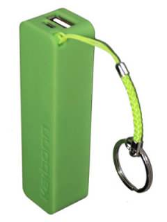Karbonn Power Packer Mini 2000 mAh Power Bank Price