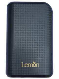 Lemon 325 6600 mAh Power Bank Price