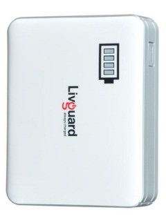 Livguard SB40D 4000 mAh Power Bank Price