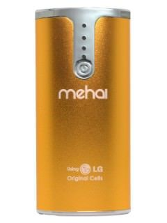 Mehai MT-201 5200 mAh Power Bank Price