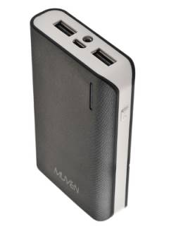 Muven E400i 10400 mAh Power Bank Price