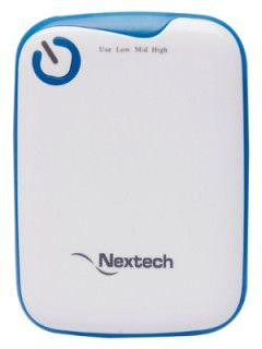 Nextech PB550 5500 mAh Power Bank Price