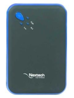 Nextech PB600 6000 mAh Power Bank Price