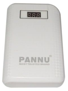 Pannu PNU9001 9000 mAh Power Bank Price