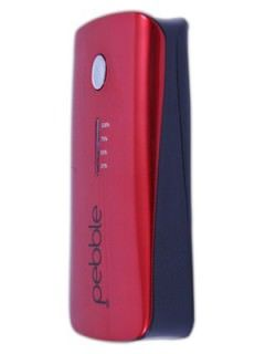 Pebble PPC44AUC 4400 mAh Power Bank Price