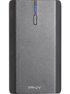 PNY T6600 PowerPack 6600 mAh Power Bank Price