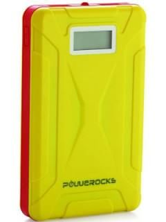 Powerocks MACH 125 12500 mAh Power Bank Price