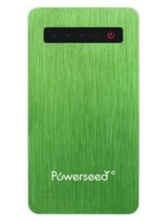 Powerseed PS-4000M 4000 mAh Power Bank Price