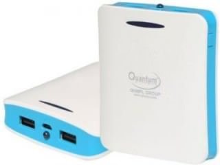 Quantum QHM10400 10400 mAh Power Bank Price