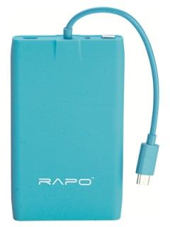 Rapo LTX30PP 3000 mAh Power Bank Price