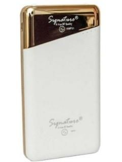 Signature VMP-31 6600 mAh Power Bank Price
