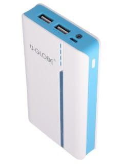 U-Globe UG-957 10400 mAh Power Bank Price