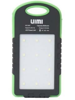 UIMI U3 6000 mAh Power Bank Price