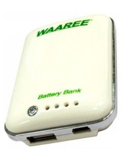 Waaree WEPCNS302 2200 mAh Power Bank Price
