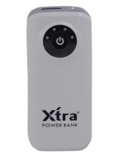 Xtra XT-04401 4400 mAh Power Bank Price