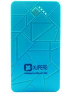 Xuperb Polymer Slim (Poly Slate 50) 5000 mAh Power Bank Price