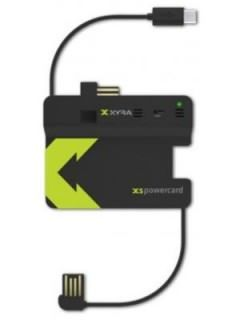 Xyra XSMB16 XSpowercard 2200 mAh Power Bank Price