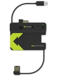 Xyra XSMB32 XSpowercard 2200 mAh Power Bank Price