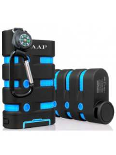 ZAAP Defender 9100 mAh Power Bank Price