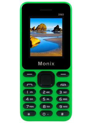 Monix D503 Price