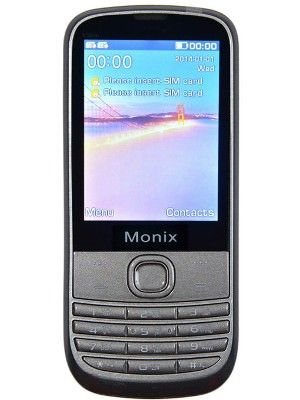 Monix X324i Price