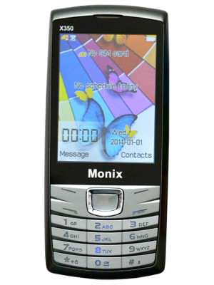 Monix X350 Price