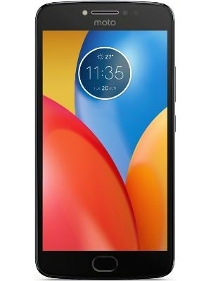 Moto E4 Plus 16GB Price