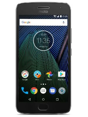 Moto G5 Plus 32GB Price
