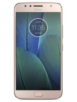 Moto G5S Plus Price