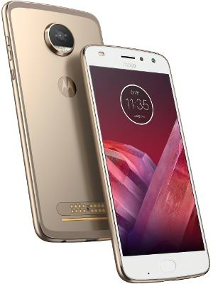 Moto Z2 Play 32GB Price