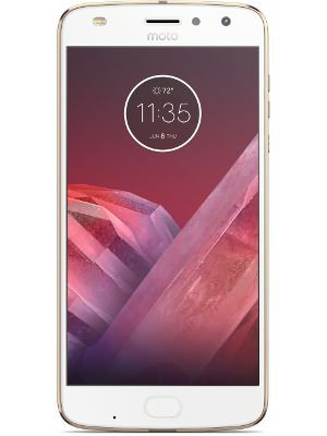 Moto Z2 Play 64GB Price