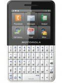 Motorola Brea EX119 price in India