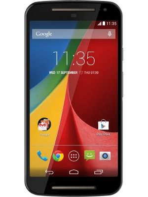 Motorola Moto G (2nd Gen) 8GB Price