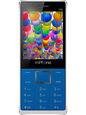 mPhone 280 Price