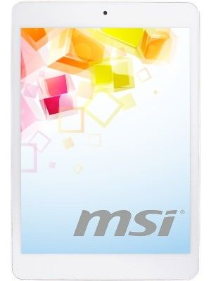 MSI Windpad Primo 81 Price