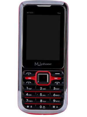 MU Phone M1000 Plus Price