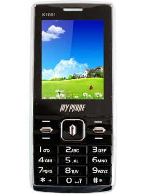My Phone K1001 Price
