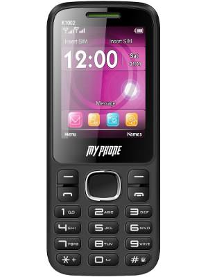 My Phone K1002 Price