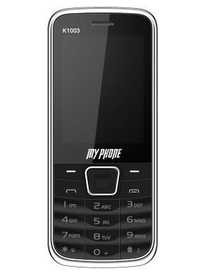 My Phone K1003 Price