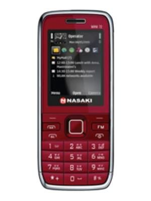 Nasaki Mini72 Price