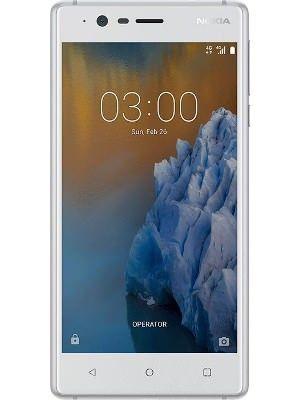 Nokia 3 Price in India, Full Specifications, Comparison ...
